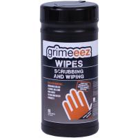 GrimeEez Abrasive Hand Wipes