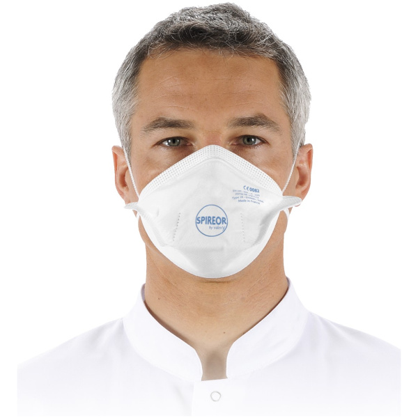 Valmy Spireor FFP3 Mask